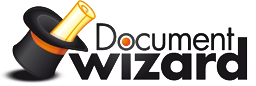 The Document Wizard